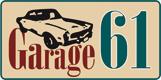 Garage 61