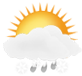 Wheater forecast South Tyrol